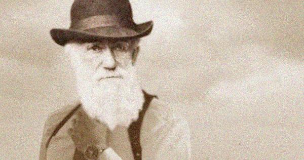 00 Charles Darwin